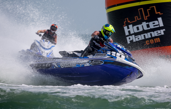 P1 AquaX are going LIVE this weekend on Facebook!