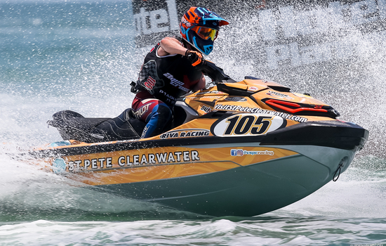 AquaX and SuperStock TV Listings: <strong>July</strong>