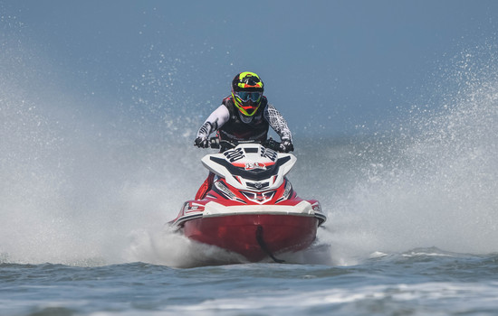 P1 AQUAX UK CHAMPIONS CROWNED IN MINEHEAD