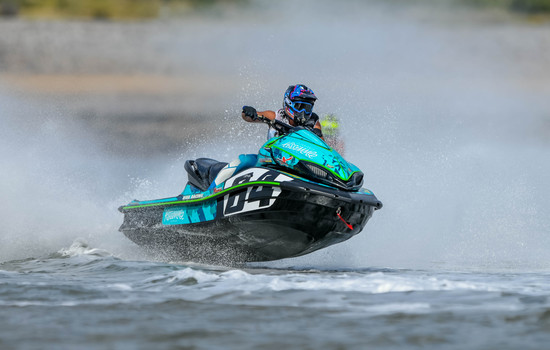 UK AquaX Champions Crowned In Porthcawl