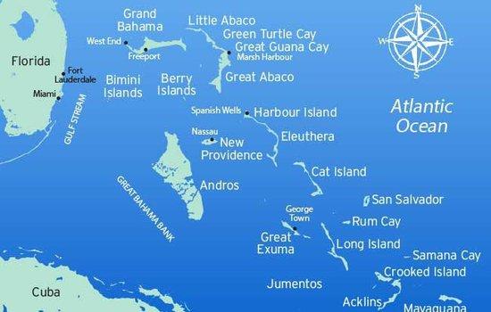 The Bahamas : Hurricane Dorian