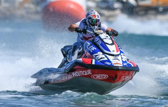 P1 AquaX Announces 2020 European Race Calendar