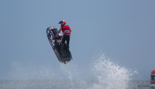 AquaX USA Season takes off