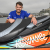 Experience Kissimmee to sponsor P1 AquaX Eurotour riders