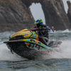 """I seem to have developed an incurable addiction to AquaX racing"" says <strong>Joe Harvey</strong>"