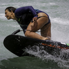 From Jet Skis to Jetsurf - <strong>Anya Colley</strong> is taking marine motorsport by storm