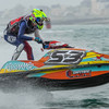 Benoit, Gill and Robinson steal the show at AquaX Sprint season opener in Agon Coutainville