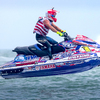 Baldwin wins the 2018 HotelPlanner.com Sarasota Powerboat Grand Prix