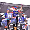 Vela wins final Yamaha EX/EXR Cup event of the season, Cable wins the Sprint SE title