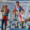 <strong>'The Eagle'</strong> flies high to take the <strong>2019 AquaX World Title</strong>